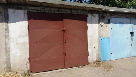 Продается гараж. , Благовещенск город, улица Ленина 158 - Фото 2