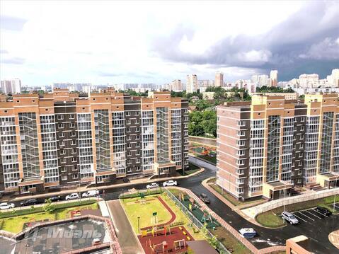 Продажа квартиры, м. Тропарево, Татьянин Парк улица - Фото 1