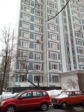 Квартира двухкомнатная у метро Молодежная. - Фото 1