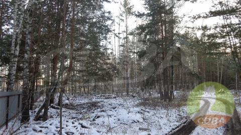Продажа участка, Боровский, Тюменский район, Ул. Новая озерная - Фото 5