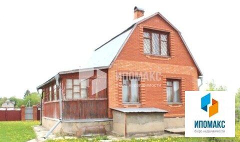 Дом д.Белоусово, Троицкий ао - Фото 1