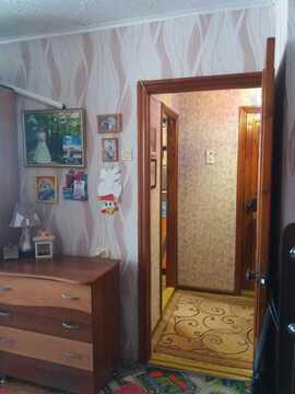 1-к квартира, Бабуркина, 11 - Фото 4
