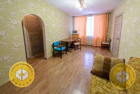 2к квартира 45 кв.м. Звенигород, до Поречье, ремонт, мебель, техника - Фото 4
