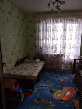 Двухкомнатная квартира, комнаты изолированы, 45 Параллель - Фото 3