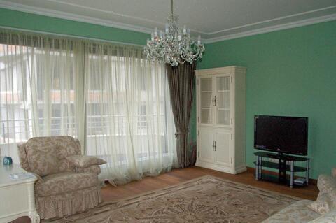 Просторная 4-комнатная квартира в лучшем парке Ялты - Фото 5