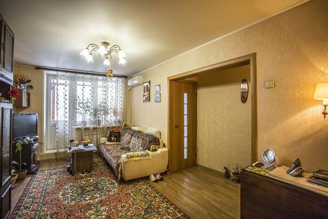 М.Новогиреево, продается 2-х комн.кв в хорошем состоянии - Фото 5