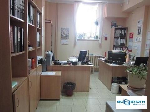 Продажа офиса, Курск, Ул. Володарского - Фото 3
