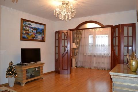 Продается квартира Москва, Минская улица,1гк2 - Фото 2