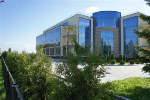 Продам офисное помещение 9800 кв.м, м. Московская - Фото 2