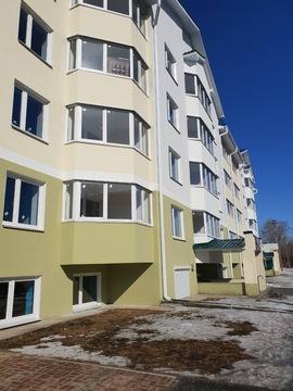 Продам офис 84,3 м2 Южноуральск - Фото 1