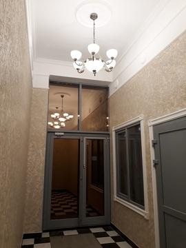 Продам новую 3-комнатную Ломоносова 204 - Фото 1