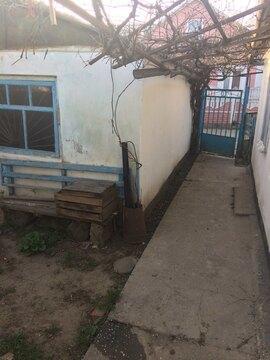 Продам дом Симферопольский район Гвардейское - Фото 4