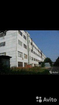 Аренда складских производственных помещении