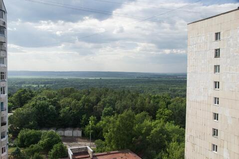 Продам удобную квартиру впарковой зоне г. Уфы на Б. Славы, 1а - Фото 1