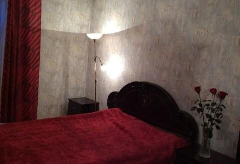 Сдается отличная 3-ая квартира - Фото 1