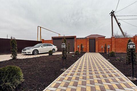 Продажа дома, Яблоновский, Тахтамукайский район, Земляничная улица - Фото 5