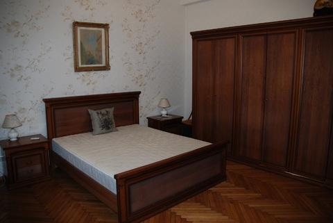 Сдам 3-комнатную квартиру Фрунзенская - Фото 2