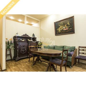 Продажа трехкомнатной квартиры Достоевского 25 - Фото 1