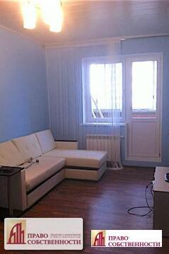 1-комнатная квартира, е. Раменское, ул. Лучистая, д. 2 - Фото 2
