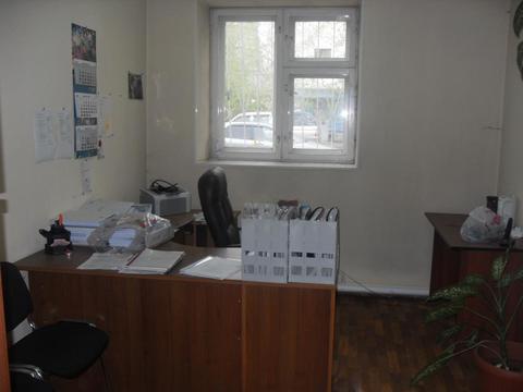 Офис, 12,1 кв. ул. Красноармейская - Фото 1