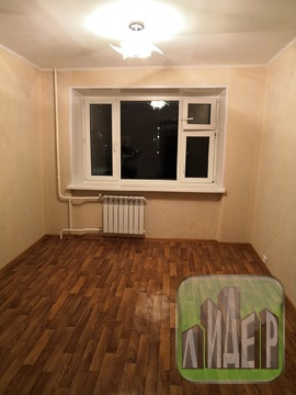 Комната в общежитии ул.Дзержинского 19г - Фото 1