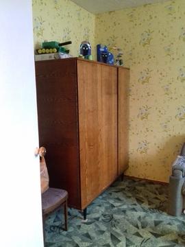 Продаётся 3-комн. квартира общей площадью 58,0 кв.м. в п. Глебовский, - Фото 4