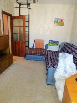 Квартира, Мурманск, Сафонова - Фото 1