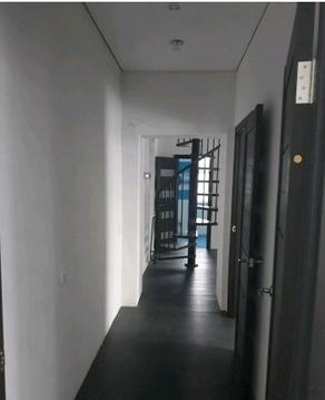 Трехкомнатная квартира на улице Совхозная - Фото 5