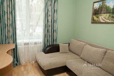 Аренда квартиры посуточно, Ленинградский пр-кт. - Фото 1