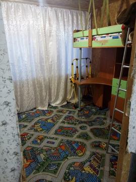 Продается дом на участке 7 соток со всеми коммуникациями - Фото 1