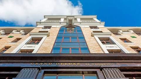 Продажа офиса 139.7 м2, - Фото 2