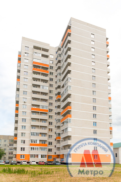 Квартира, ул. Батова, д.3 к.4 - Фото 1