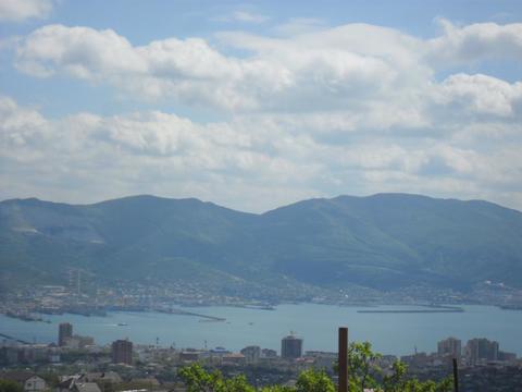 Продажа земельного участка с панорамным видом в черте города. - Фото 5
