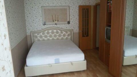 Сдается двухкомнатная квартира г. Балашиха, мкрн. Гагарина д.17. - Фото 2