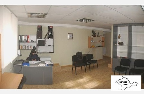 Продается офис г.Севастополь, ул. Астана Кесаева - Фото 3
