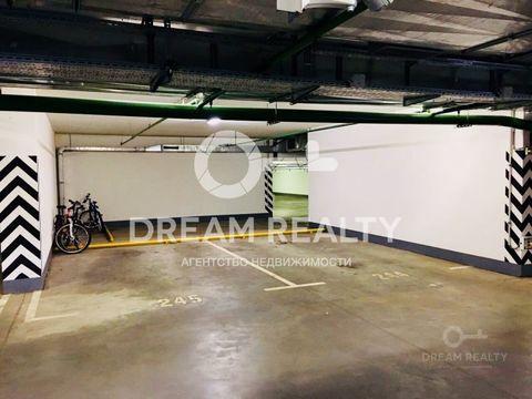 Продажа машиноместа 21 кв.м, Ружейный переулок, 3 - Фото 1