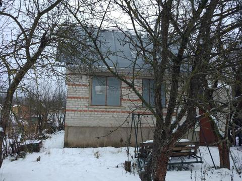 Дом 100 кв.м, Участок 6 сот. , Новорижское ш, 55 км. от МКАД. . - Фото 3