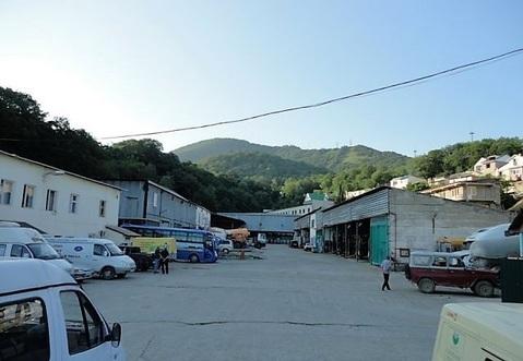 Производственная база в п. Лазаревское - Фото 4