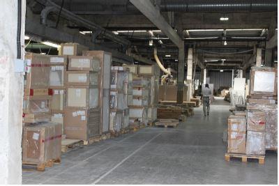 Произв.-складской комплекс 15 500 м2 на 3,5 Га в Железнодорожном - Фото 5