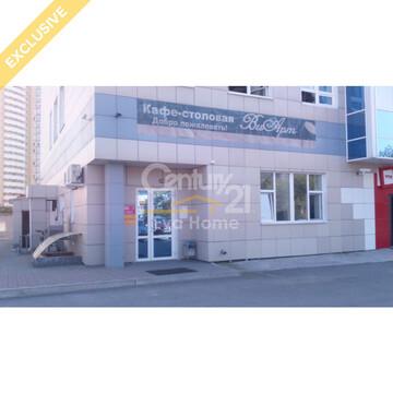 Офисное помещение, г.Екатеринбург, ул. Техническая 18 Б - Фото 2