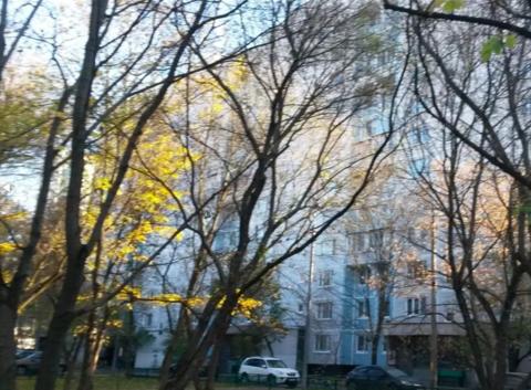 1-комн. кв. 40 м2, Генерала Глаголева д. 30к3, этаж 2/12 - Фото 1