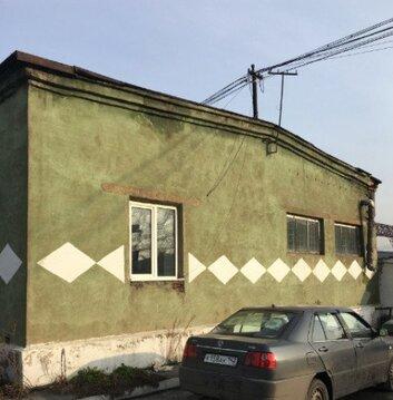 Продажа склада, Новокузнецк, Новокузнецк - Фото 5