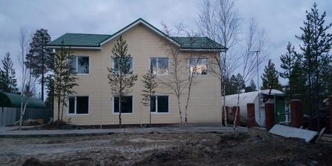 Продам: дом 185 кв.м. на участке 5 сот., Продажа домов и коттеджей в Губкинском, ID объекта - 503660550 - Фото 1