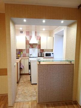 Квартира-студия 30 кв.м. на Резинотехнике - Фото 2