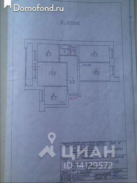 Продажа квартиры, Красноярск, Ул. Куйбышева - Фото 1