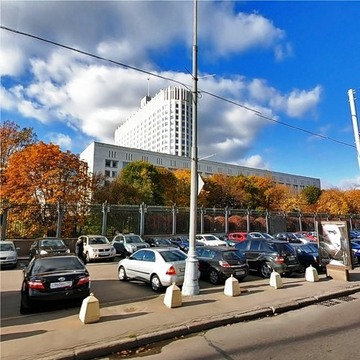 Продажа квартиры, Краснопресненская наб. - Фото 3