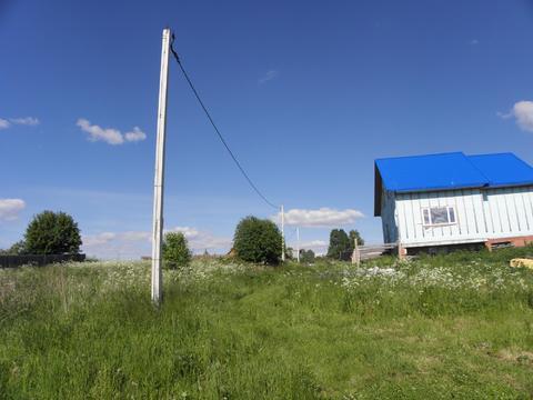 15 соток вблизи Сосновки - Фото 4