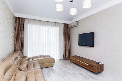 Шикарная 3 комнатная квартира в ЖК Новый город - Фото 1