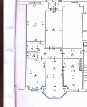Бехтерева 9а элитная 4 комнатная первый этаж центр Вахитовский район - Фото 4