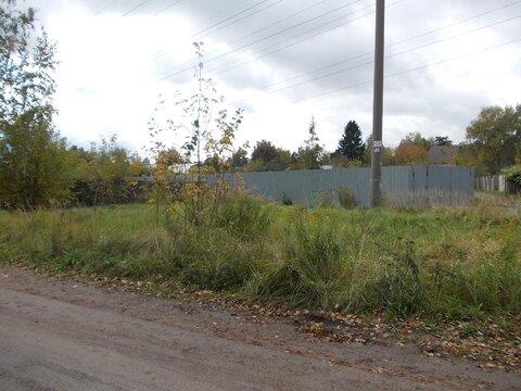 Участок 4 сот недорого , Ярославское ш, 12 км. от МКАД. - Фото 4